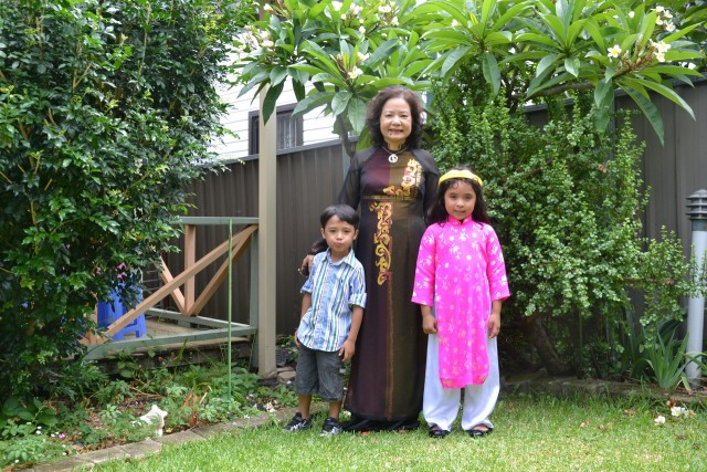 truong van nghia - vanessa 7 birthday tet at mui 1_resize
