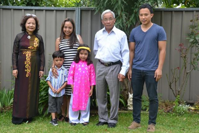 truong van nghia - vanessa 7 birthday tet at mui 2_resize